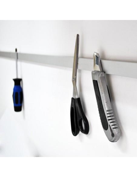 Listwa magnetyczna na narzędzia