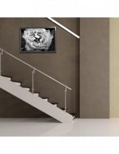 System zawieszeń na klatkę schodową